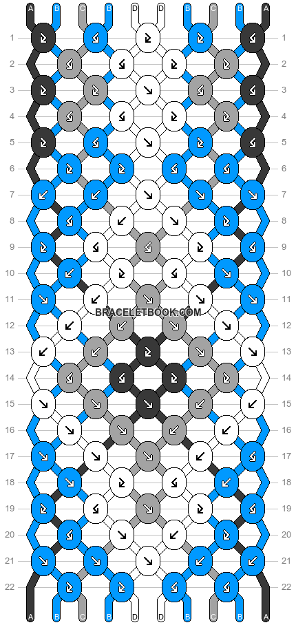 Normal pattern #89863 pattern
