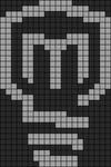Alpha pattern #89892
