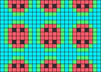 Alpha pattern #89914