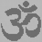 Alpha pattern #89916