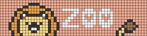 Alpha pattern #89932