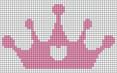 Alpha pattern #89945