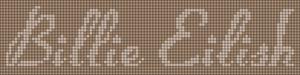 Alpha pattern #89955