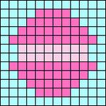 Alpha pattern #89959