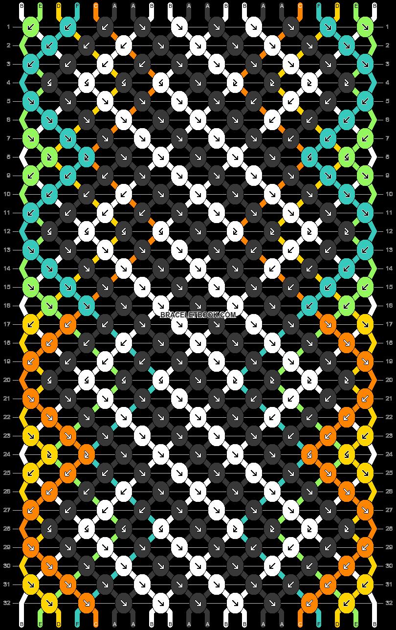 Normal pattern #89988 pattern