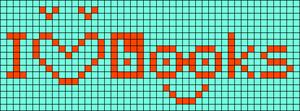 Alpha pattern #89995