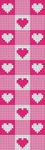 Alpha pattern #89998