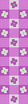 Alpha pattern #90000