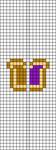Alpha pattern #90004