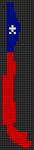 Alpha pattern #90031