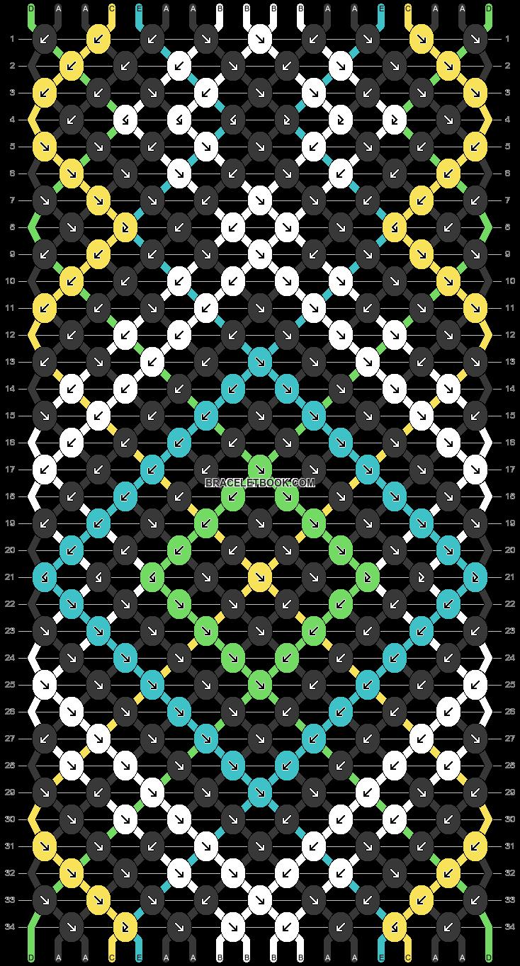 Normal pattern #90070 pattern