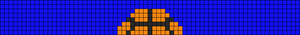 Alpha pattern #90077