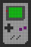 Alpha pattern #90078