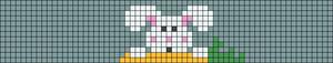 Alpha pattern #90082