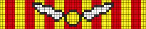 Alpha pattern #90101