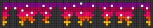 Alpha pattern #90124
