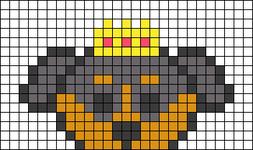 Alpha pattern #90127