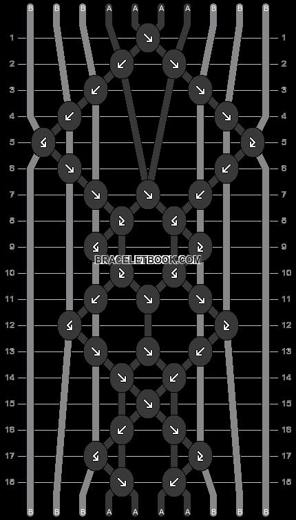 Normal pattern #90130 pattern