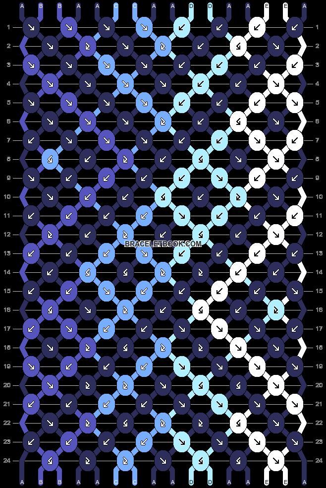 Normal pattern #90152 pattern