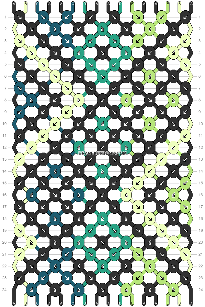 Normal pattern #90158 pattern