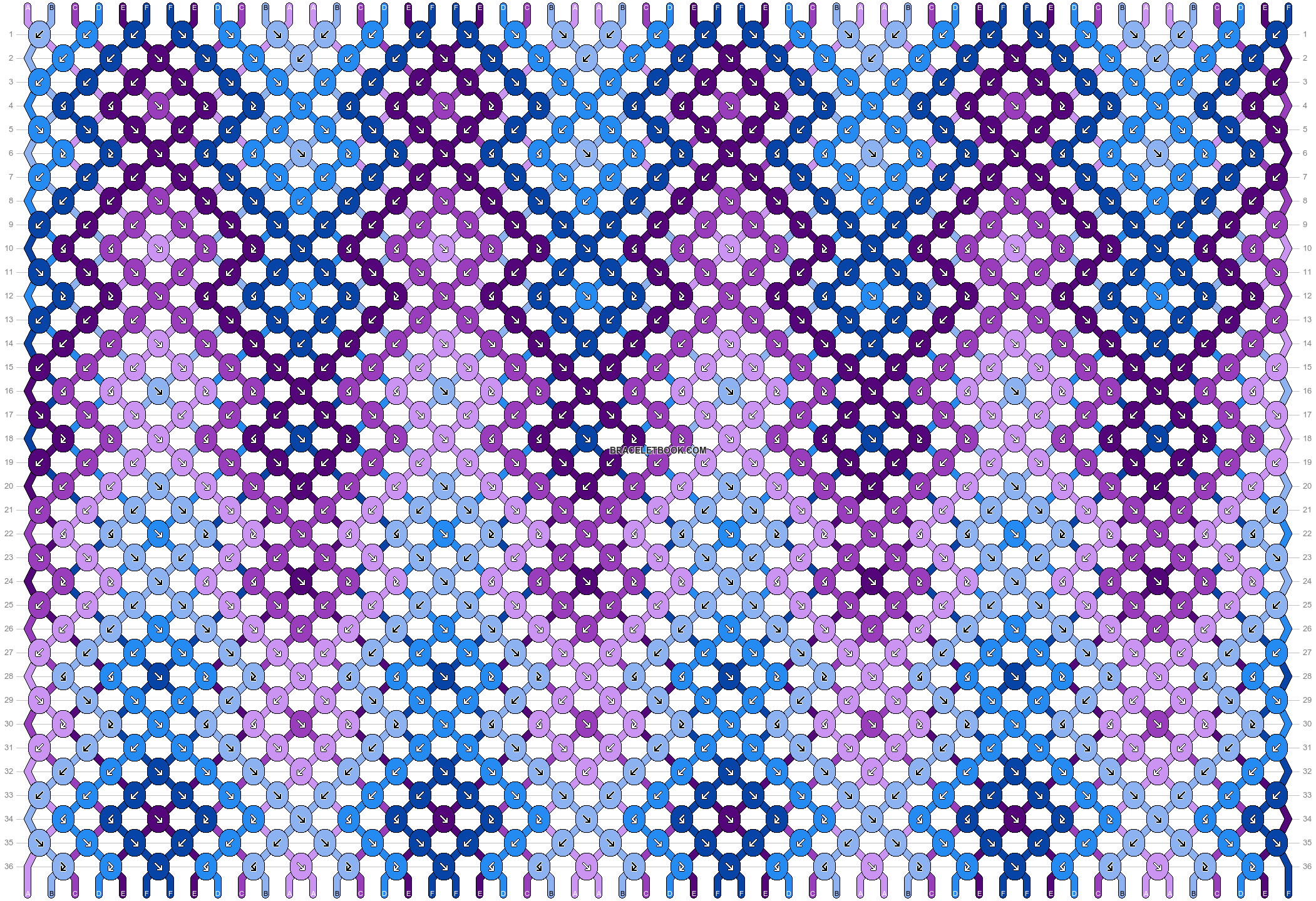 Normal pattern #90174 pattern