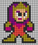 Alpha pattern #90190