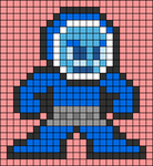 Alpha pattern #90192