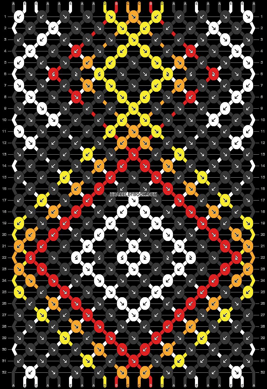 Normal pattern #90204 pattern