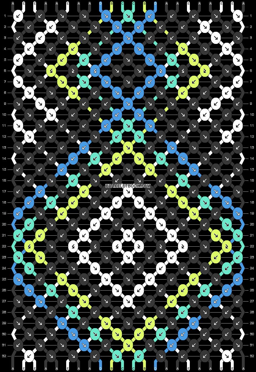 Normal pattern #90205 pattern