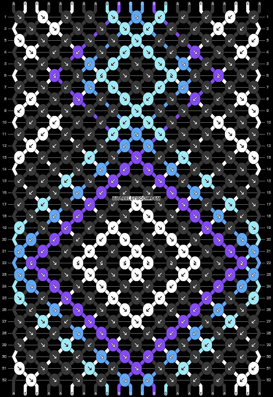 Normal pattern #90206 pattern