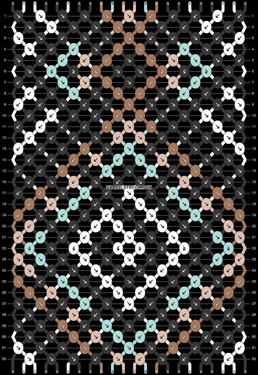 Normal pattern #90207 pattern