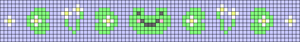 Alpha pattern #90211