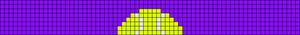 Alpha pattern #90238