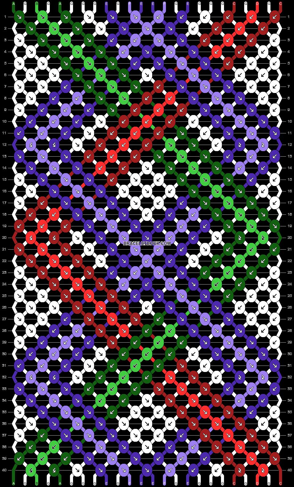 Normal pattern #90245 pattern