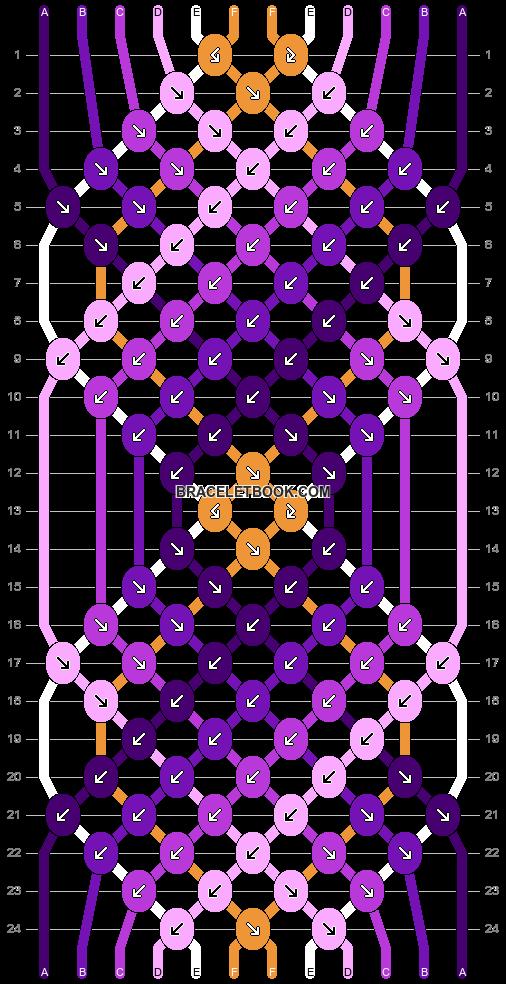 Normal pattern #90250 pattern