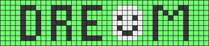 Alpha pattern #90269
