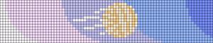 Alpha pattern #90272
