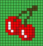 Alpha pattern #90279