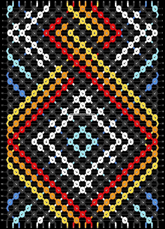 Normal pattern #90306 pattern