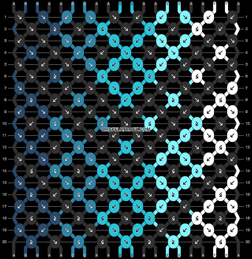 Normal pattern #90310 pattern