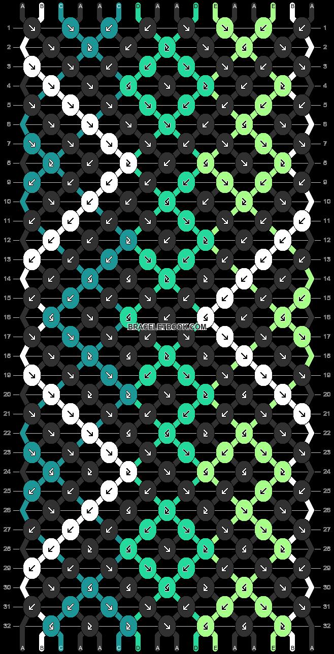 Normal pattern #90318 pattern