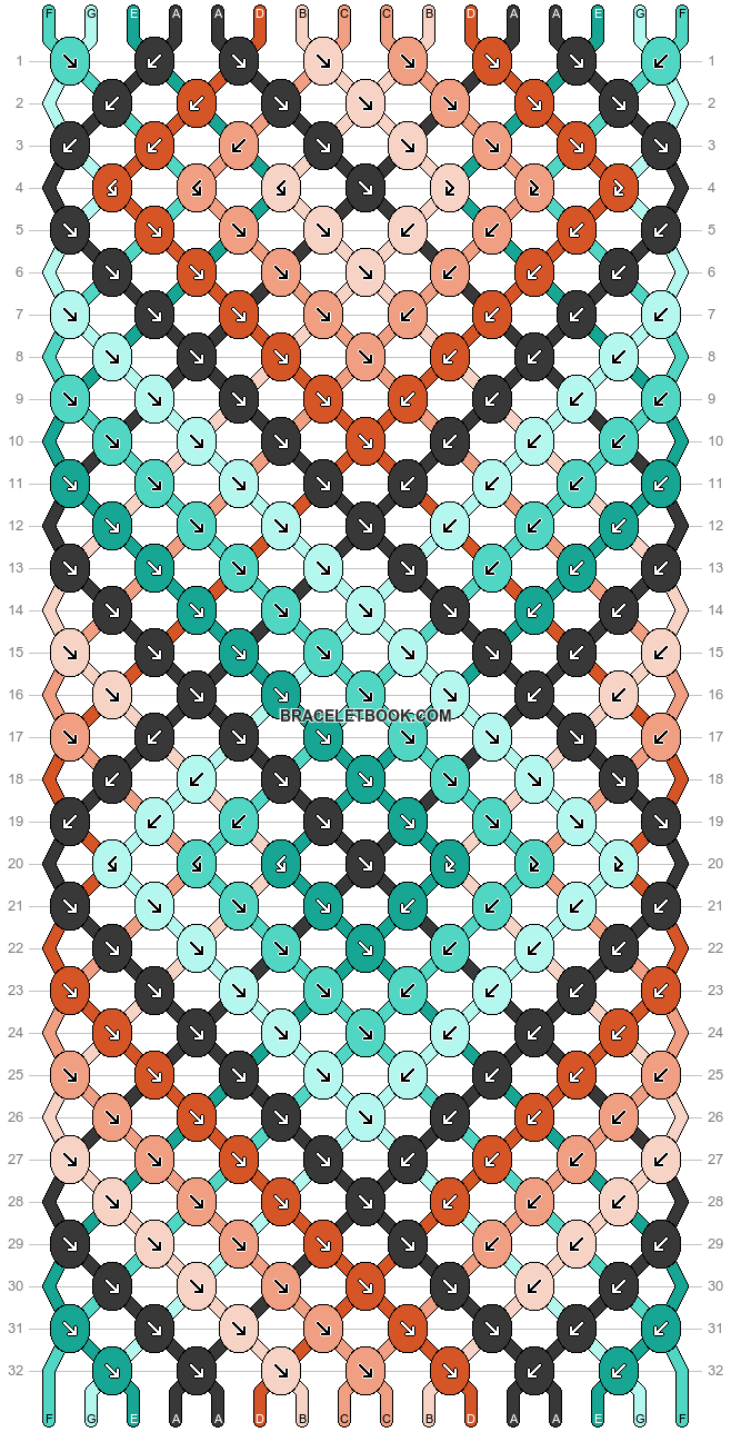 Normal pattern #90326 pattern