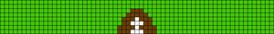 Alpha pattern #90335
