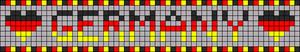 Alpha pattern #90343