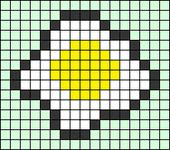 Alpha pattern #90360