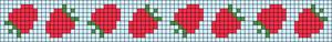 Alpha pattern #90363
