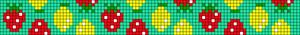Alpha pattern #90364
