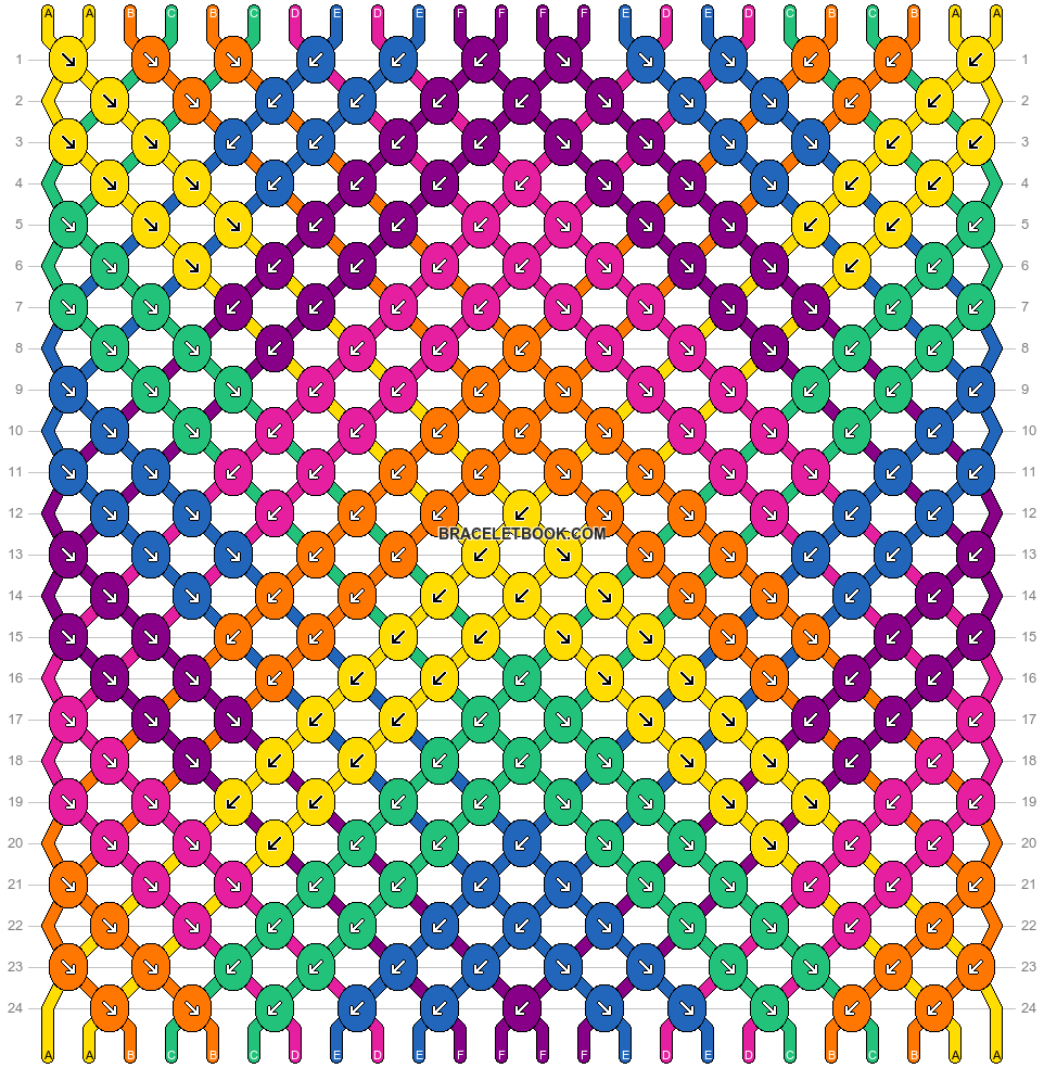 Normal pattern #90369 pattern
