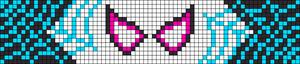 Alpha pattern #90373