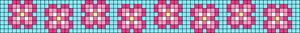 Alpha pattern #90375